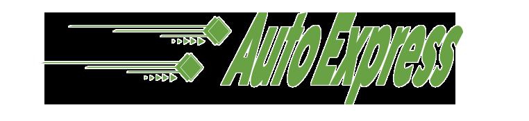 Dalton Auto Express logo